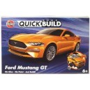 QUICK BUILD - Ford Mustang GT